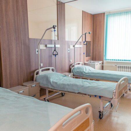 В клинике Uniserv Medical Center открылся круглосуточный стационар