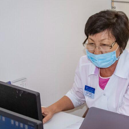 Медицинское сопровождение беременных в поликлинике